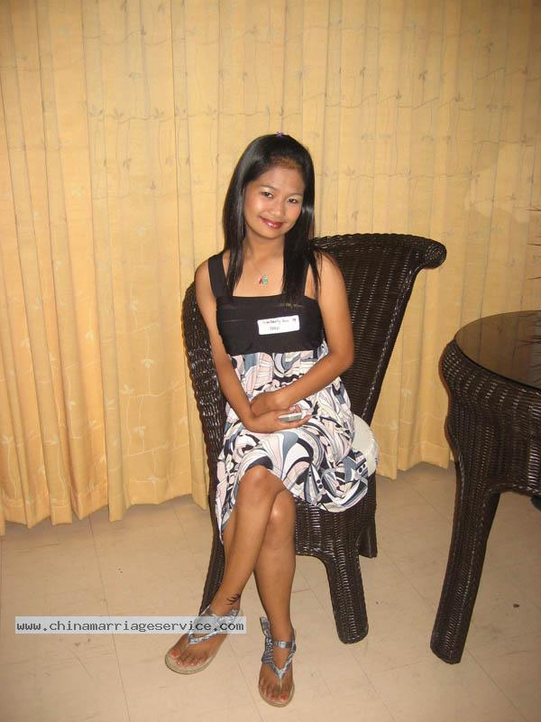 Filipina women seeking men